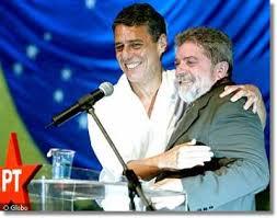 Chico e Lula (Que Vergonha, Chico Buarque!)